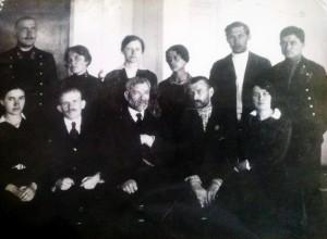 С.І. Єльська_Київ1914